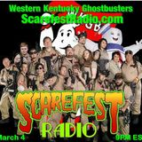 Western Kentucky Ghostbusters SF9 E14