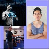 SPECIAL - Health Fitness and Nutrition Professionals