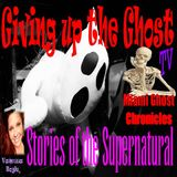 Giving Up the Ghost | Interview with Vanessa Hogle | Podcast