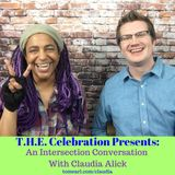 An Intersectional Dialogue With Claudia Alick