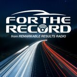 FTR 000: For The Record Overview & Purpose