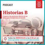 Historias B - Granos Andinos (Diego Santana)