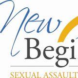 Volunteer Talk - New Beginnings