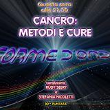 Forme d'Onda - Cancro: Metodi e Cure - Paola Marchesani: Laserterapia - 31-05-2018
