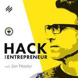 Hack The Entrepreneur