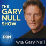 Prof.Peter Wadhams interviewed by Gary Null of PRN