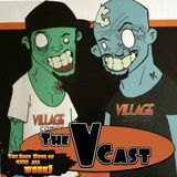 The Vcast 3/4/14