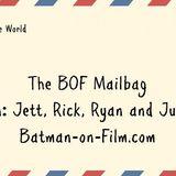 The BATMAN-ON-FILM.com Podcast - Vol. 2/Ep. 49 (November 27, 2016)
