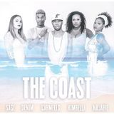 The Coast cast interview on Blazing Flame Radio with DubTheHost