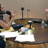 The Russell Brand Interview