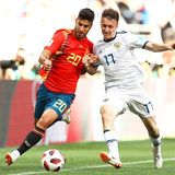 El podcast del España 0 (3) - Rusia 0 (4)