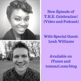 Special Guest: Leah Williams