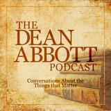Ep. 02 The Dean Abbott Podcast- Wesley J. Smith   2/19/2018