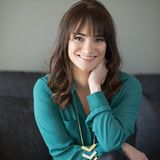 Brittany Becher Co-founder of Scoop Industries