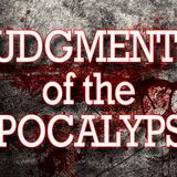 Judgments of the Apocalypse, part 5: Ominous Trumpet Soundings, Sept. 3, 2017 AM sermon