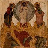 6 agosto. Trasfigurazione del Signore (B)