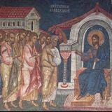 Sabato in albis