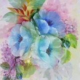 Buongiorno, respiriamo amore ed emaniamo gratitudine!