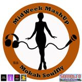 MidWeek MashUp hosted by @MokahSoulFly with special contributor @Satori06 Show 47 Mar 8 2017 BEST OF Midweek Mashup Music Professionals ed.