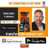 Have You Heard of Mythborn? with V Lakshman