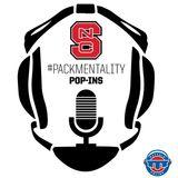 #PackMentality Pop-Ins