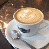 Township Coffee Shop