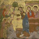 Lunedì della III settimana del Tempo di Pasqua