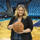Jacqui Wahl - Account Executive, Group Sales - HORNETS SPORTS & ENTERTAINMENT