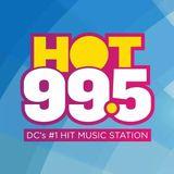 HOT 99.5 (WIHT-FM)