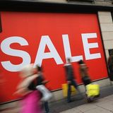 Is relaxing Sunday trading a sin?
