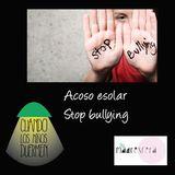 29 Acoso escolar no al bullyng