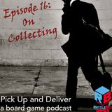 16: On Collecting