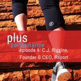 PP 04:  CJ Riggins of Rsport