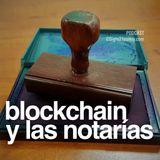 Blockchain y las notarías [Repost]