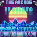 The Arcade:80's Rewind
