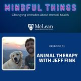 Animal Therapy with Jeff Fink