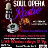 Soul Opera Radio.Ep 2- Old School Love