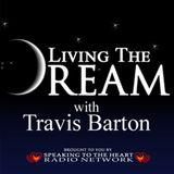 Amanda Gilbert - Living The Dream With Travis Barton
