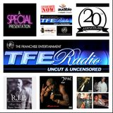 TFE - Radio - Special Feature Presentation: Tupac: 20 Year Anniversary Tribute Show - Tuesday September 13Th 2016. - 10 Minute Clip