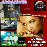 CROSSOVER _ DJ CIANO MIX_ CARMEN_ SHOWTIME