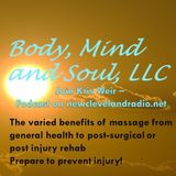 Body, Mind, and Soul with Kris Weir