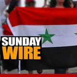 Sunday Wire #164 - 'Libération Aleppo' with guests Fares Shehabi MP, Vanessa Beeley