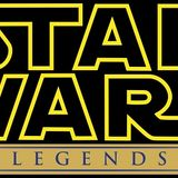 Star Wars Legends Episode #23 Solo a Star Wars Story SPOILERS Review