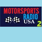 Motorsports Radio USA test