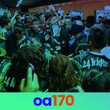 El Oasis #170 - #MiércolesDeRockUrbano