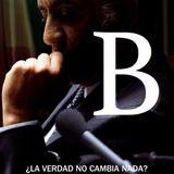 #LaCafeteraCajaBPuntoRajoy  .- Hablamos con @HelenaMaleno, @PilarPai y analizamos la película 'B' con @PatxiFreytez y @PedroCasablanc