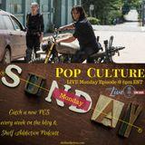 Ep 139: The Walking Dead Discussion  S8 E1 | PCS LIVE