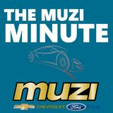 The Muzi Minute