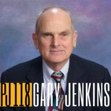 118 Gary Jenkins |Investigator of Organized Crime Tells All