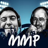 MMP- Marc & Martin's Podcast